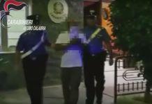 arresto Giorgi