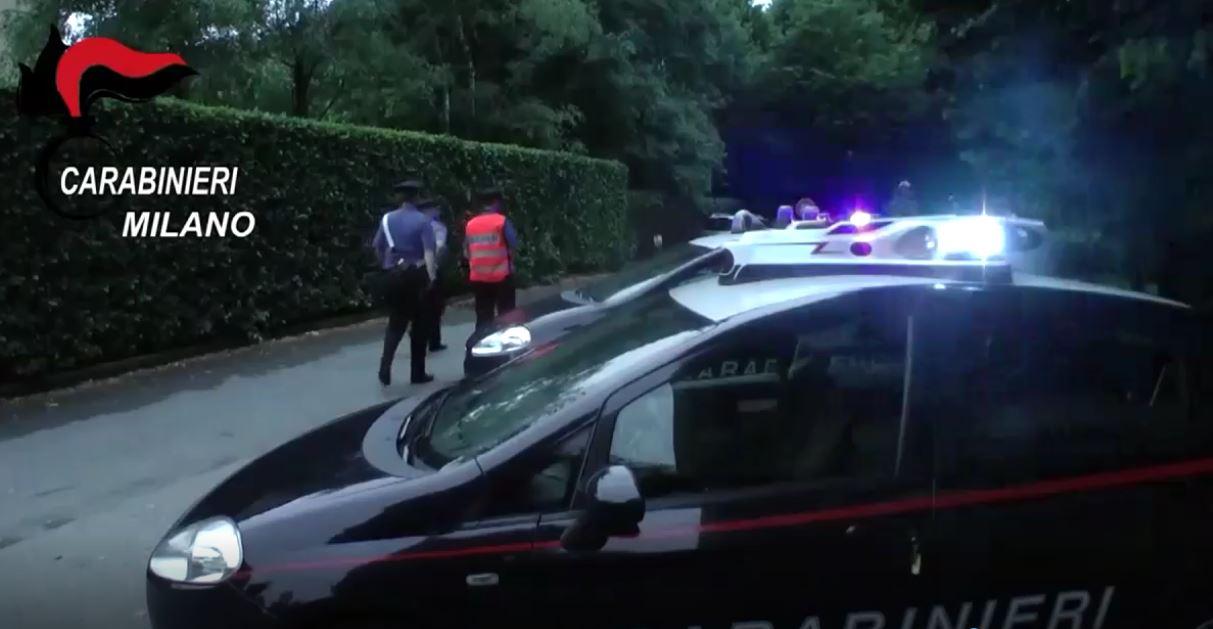 Peculato e corruzione, 5 arresti in Lombardia, tra cui sindaco di Opera