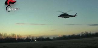 blitz elicottero