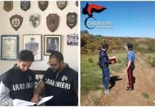 'Ndrangheta, sequestrati beni a presunto affiliato clan di Sinopoli