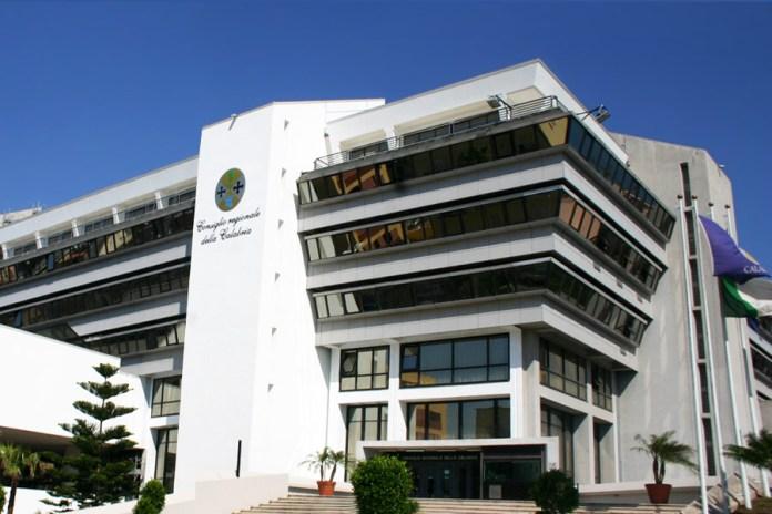 Consiglio regionale Calabria