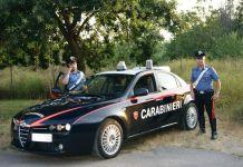 tre persone arrestate dai carabinieri di corigliano calabro
