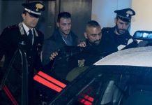 arrestato Roberto Spada