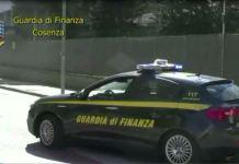 arresti guardia di finanza