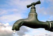 Emergenza idrica a Cosenza, in arrivo finanziamenti per 25 comuni