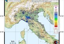 Sisma a Parma avvertito in tutto il Nord Italia. Il punto dell'Ingv