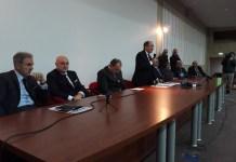 """Federico Cafiero de Raho lascia Reggio: """"Si può cambiare"""""""