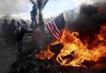 Scontri nei territori occupati da Israele in Palestina dopo la scelta di Trump di proclamare Gerusalemme capitale