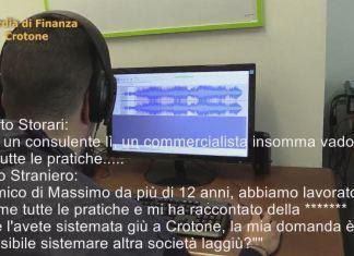 Fallimenti pilotati di società in difficoltà, 14 arresti a Crotone, la mente Alberto Storari