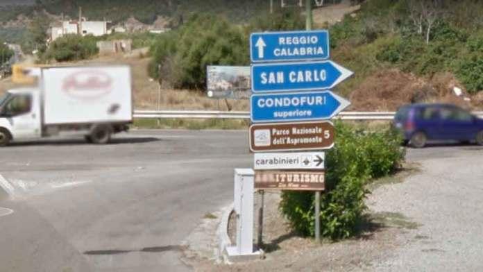 Incidente su 106 a Condofuri , muore Antonella Tripodi