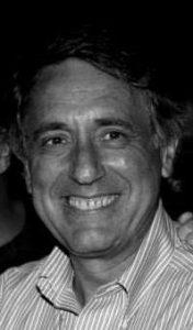 Antonio Iaconianni, dirigente scolastico del Liceo Classico Telesio