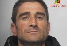 Enzo Bevilacqua, presunto mandante dell'omicidio di Antonino Barresi