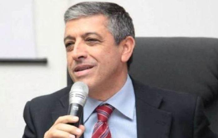 L'ex sindaco di Cassano allo Ionio Giovanni  Papasso