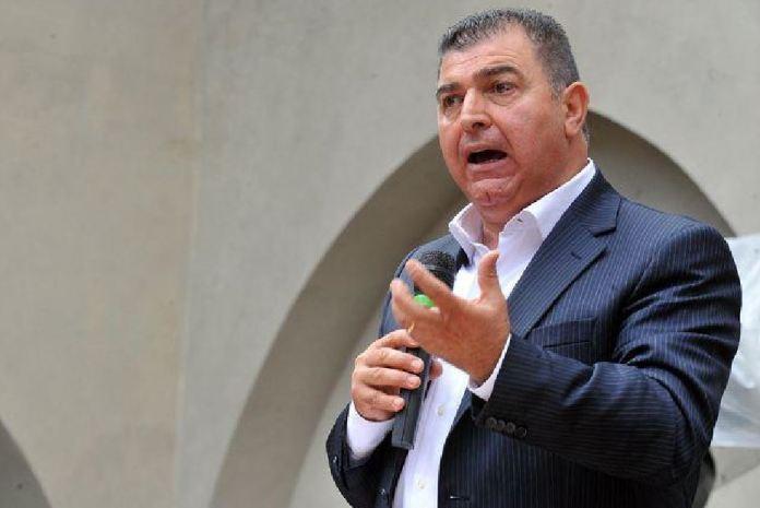 """Pino Masciari: """"Braccato dalla 'ndrangheta, è dappertutto"""""""
