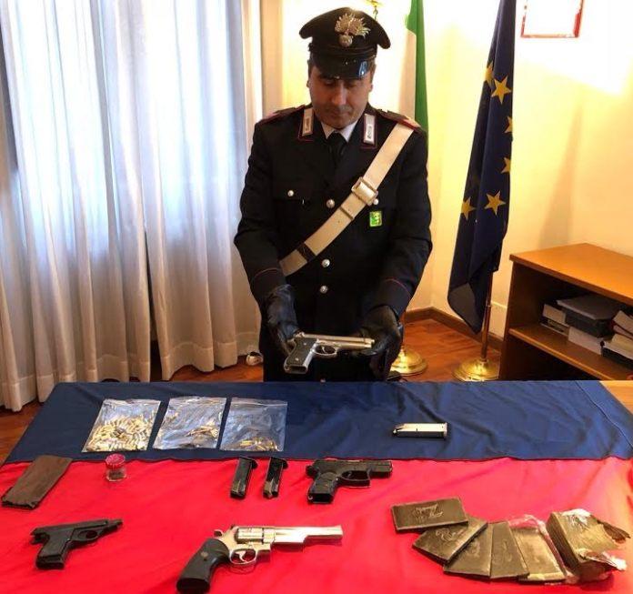 Fabrizio Bilardi Alessia Mignolo