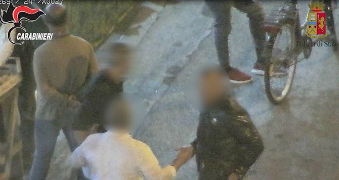 Mafia, blitz contro famiglia Barcellonese, 40 arresti ghota 7