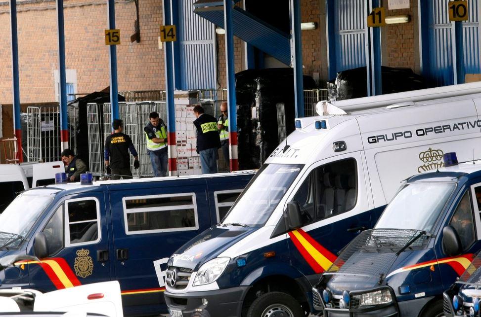 Spagna, catturato un superlatitante della nuova Magliana