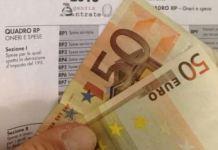 pressione fiscale italia