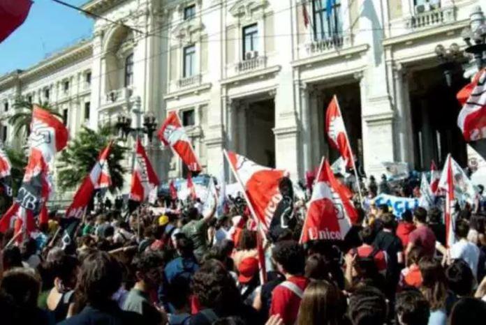 sciopero Anief Saese