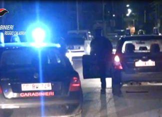 arresto carabinieri Pasquale Manganaro