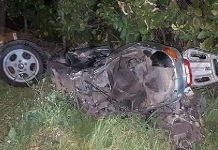 incidente statale106 muore Andrea Forciniti