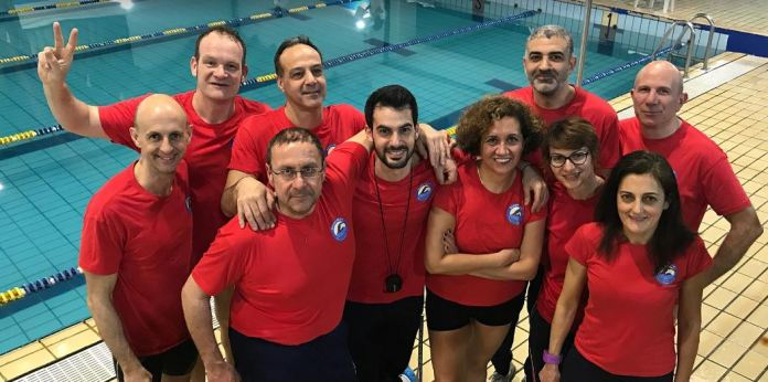 Sport4Life nuoto cosenza