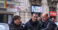 Arresto Massimo Berlingieri