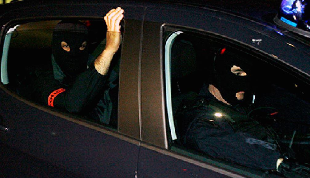 'Ndrangheta: arrestato a Rosarno il latitante Antonino Pesce