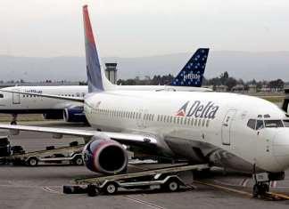 Compagnia aerea Delta