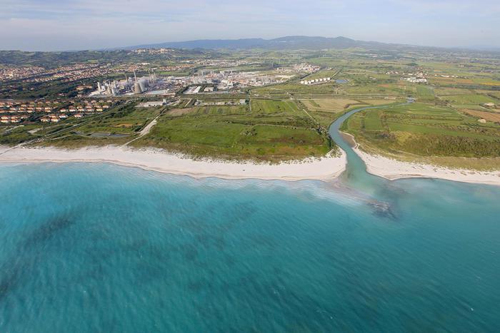 Spiagge da sogno, Liguria, Toscana e Campania sul podio