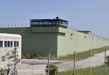 carcere vibo valentia