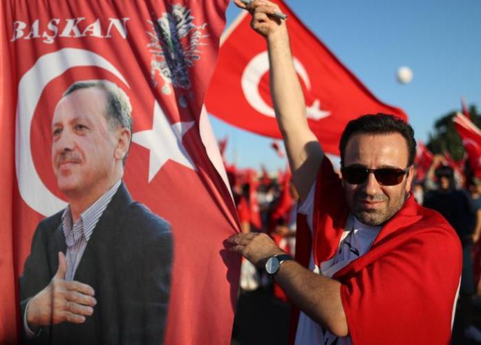 Attacco speculativo in Turchia