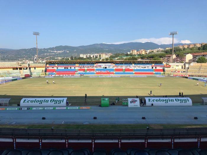 Il Coni respinge ricorso Chievo, il Cosenza ripescato in Serie B