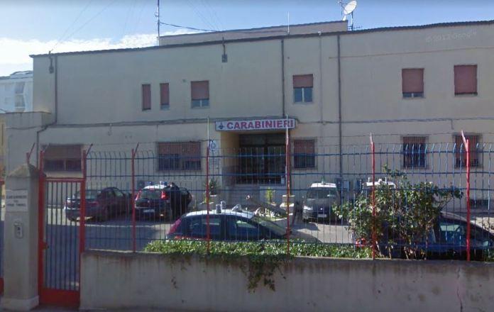 carabinieri isola capo rizzuto