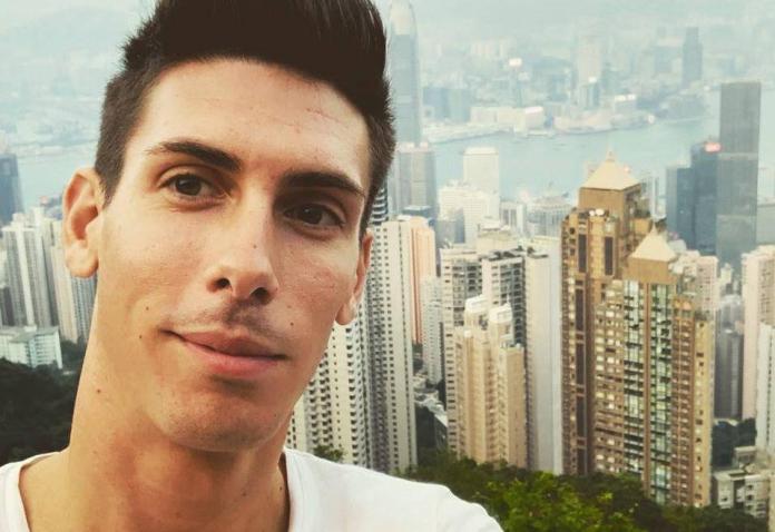 Andrea Manfredi, l'italiano a bordo dell'aereo precipitato in Indonesia