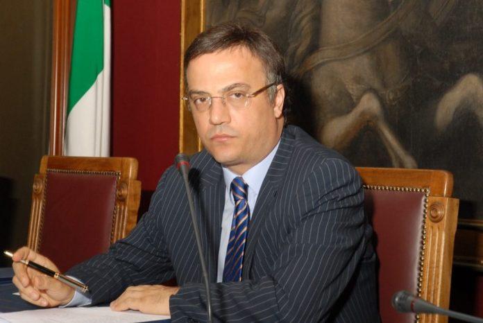 Giuseppe Pino Galati