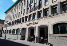 Questura di Reggio Calabria