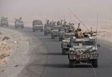 Truppe italiane in Afghanistan