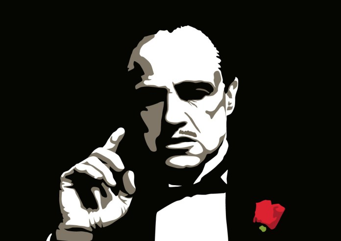 the godfather il padrino
