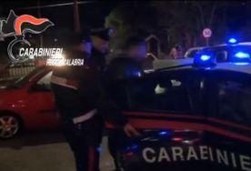 arresto Francesco Strangio