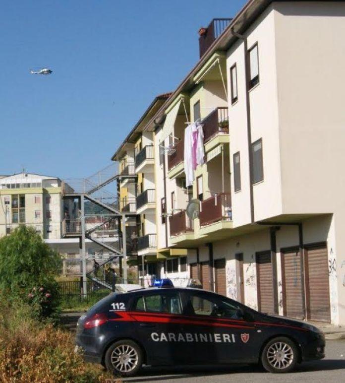 Nel weekend è evaso dai domiciliari, al rientro ha trovato i carabinieri