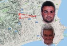 Scomparsa Rosario Manfreda Salvatore Manfreda