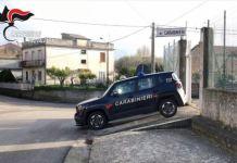 carabinieri vibo san gregorio ippona