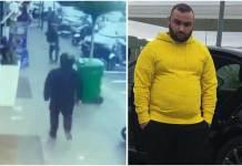 Agguato Napoli arrestato Armando Del Re