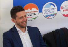 Flavio Stasi, nuovo (primo) sindaco di Corigliano-Rossano