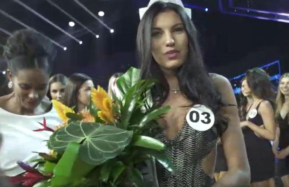 Miss Italia 2019 è la ventenne Carolina Stramare, di Pavia