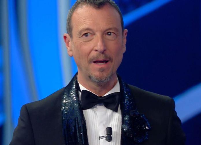 """Festival Sanremo, edizione 2020 la più seguita dal 2002. Il vero """"vincitore"""" è Amadeus"""