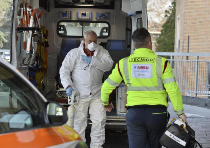 Emergenza Coronavirus in Italia, i morti sono due, 29 i contagiati