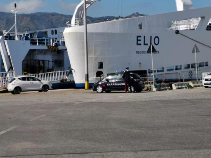 Si spezza cima di motonave, muore un marinaio Gaetano Puleo