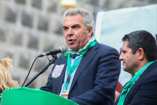 Il calabrese Luigi Sbarra eletto segretario nazionale della Cisl. Succede a Furlan